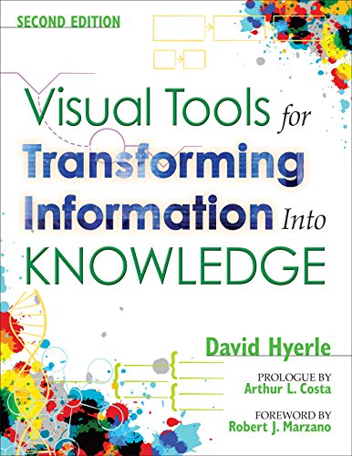 visual-tools-for-transforming-information-into-knowledge-volume-2