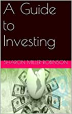A Guide to Investing by Sharon…