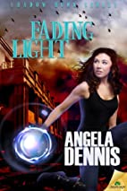 Fading Light (Shadow Born) by Angela Dennis