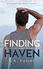 Finding Haven by T.A. Foster