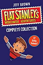 Flat Stanley's Worldwide Adventures…