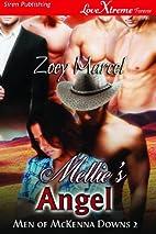 Mellie's Angel [Men of McKenna Downs 2]…