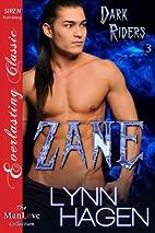 Zane by Lynn Hagen