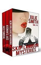Skip Langdon Mysteries (Vol 1-3) by Julie…