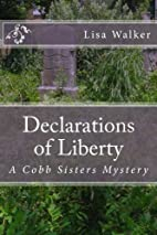 Declarations of Liberty (Cobb Sisters…