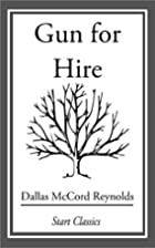 Gun For Hire by Mack Reynolds