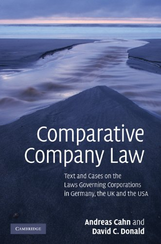 comparative-company-law-text-and-cases-on-the-laws-governing-corporations-in-germany-the-uk-and-the-usa