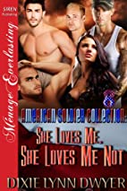 The American Soldier Collection: She Loves…