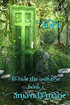 Torii (To Rule the Universe Book 1) by…