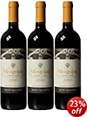 Querciabella Mongrana Maremma Toscana IGT 2010 Wine 75 cl (Case of 3)