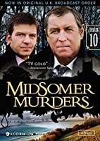 Midsomer Murders: Series 10 by Peter Smith