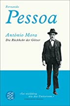 Die Rückkehr der Götter (Fernando Pessoa,…