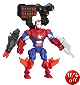 Marvel Avengers Super Hero Mashers Battle Upgrade Iron Patriot