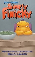 Simply Finicky (Simply Sammy Book 2) by…