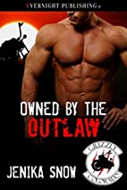 Owned by the Outlaw (The Grizzly MC, #6) by…