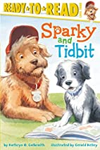 Sparky and Tidbit: with audio recording…
