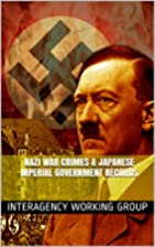 Nazi War Crimes & Japanese Imperial…