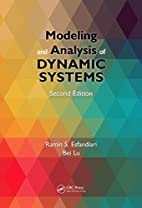 Modeling and Analysis of Dynamic Systems,…