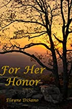 For Her Honor (Mountain Skulls MC #2) by…