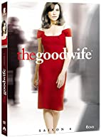The Good Wife: The Complete Fourth Season by…