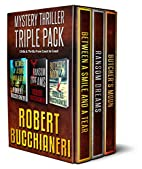 Mystery Thriller Triple Pack: Chills &…