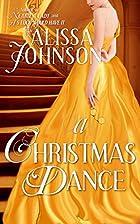 A Christmas Dance by Alissa Johnson