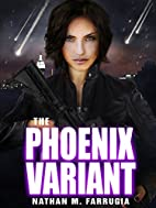 The Phoenix Variant: The Fifth Column 3 by…