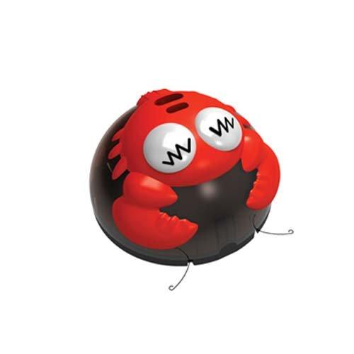 (急速蜗牛(蓝)&巨毒天蝎(红))