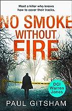 No Smoke Without Fire (A DCI Warren Jones…