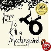 To Kill a Mockingbird (Unabridged)