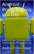 Design and Development of Android…