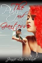 The Pixy and The Giantess by Jennie Lee…