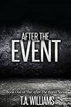 After the Event (After the Event #1) by T.…
