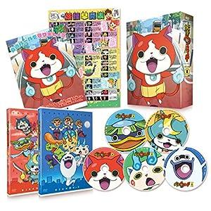 妖怪ウォッチ DVD BOX 1