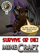 Minecraft: SURVIVE OR DIE 4 (Minecraft…
