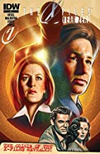 The X-Files: Year Zero #1 by Karl Kesel