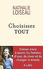 Choisissez-tout (Essais et documents)…