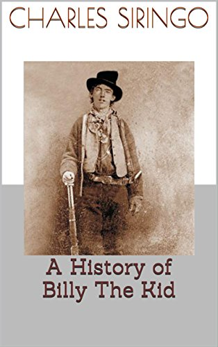 a-history-of-billy-the-kid-two-classic-biographies