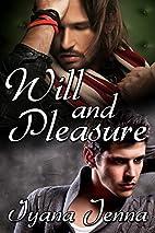 Will and Pleasure by Iyana Jenna