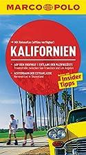 MARCO POLO Reiseführer Kalifornien by Karl…