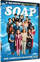 SOAP - Complete Seasons 1 & 2 by Various