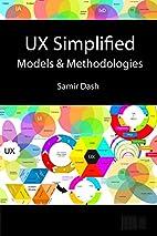 UX Simplified: Models & Methodologies:…