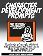 Character Development Prompts (Creative…