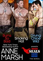 When SEALs Come Home: Boxed Set by Anne…