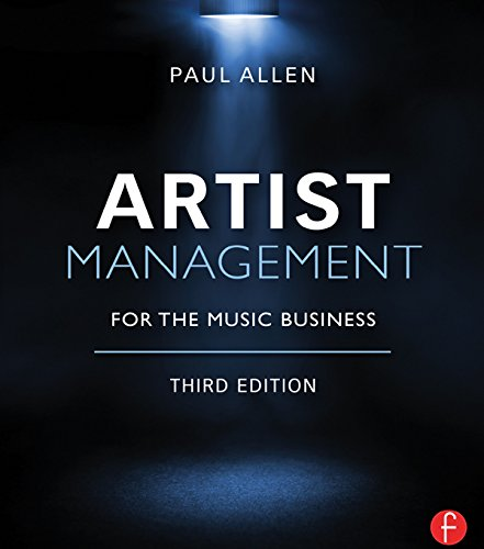 artist-management-for-the-music-business