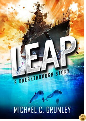 TLeap (Breakthrough Book 2)