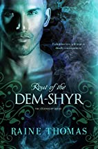 Rout of the Dem-Shyr (The Ascendant Series…