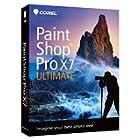 Save over 40% on PaintShop Pro X7 Ultimate