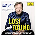 Lost and Found by Albrecht Mayer