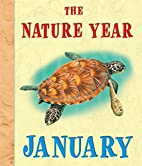 The Nature Year: January by Ruth Symons